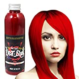 Rote Haarfarbe Headshot Hellfire Red, Semi-permanente Haartönung 150 ml