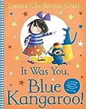 It Was You, Blue Kangaroo (Read Aloud)
