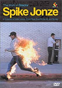Director's Series, Vol. 1 - The Work of Director Spike Jonze (2000) [Import USA Zone 1]