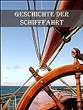 Produkt-Bild: Entwicklungsgeschichte der Schifffahrt mit besonderer Berücksichtigung der nautischen Wissenschaften als PDF auf CD