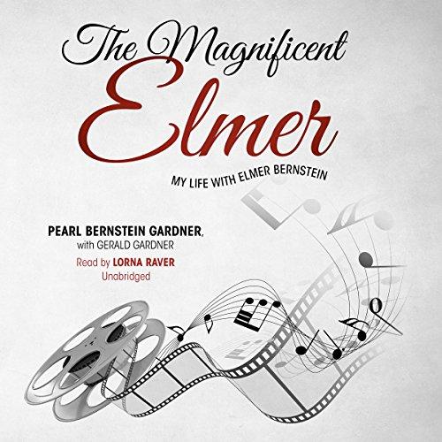 The Magnificent Elmer  Audiolibri