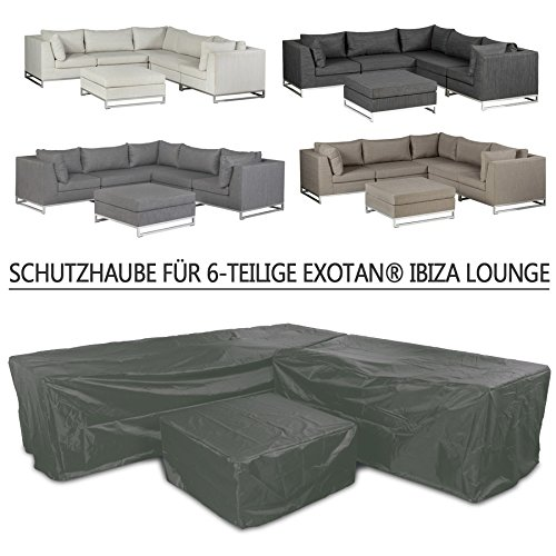 Exotan Lounge Gartenmöbel Von A Bis Z