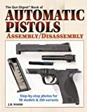 Image de Automatic Pistols Assembly/Disassembly