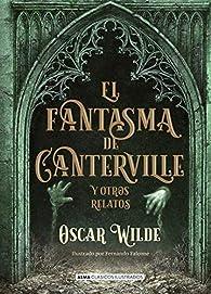 El fantasma de Canterville par Oscar Wilde