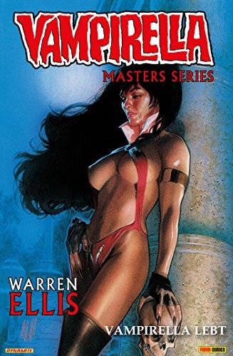 Vampirella Masters Band 2 - Vampirella lebt (Vampirella - Master Series)