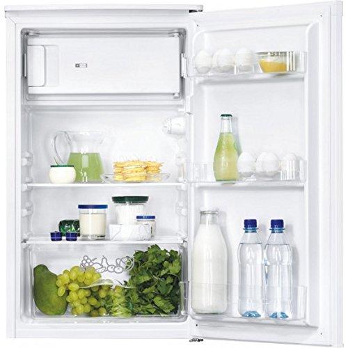Faure FRG10880WA frigo combine - frigos combinés (Autonome, Blanc, Placé en haut, Droite, A+, N-ST)
