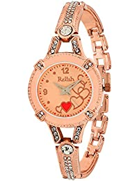 Relish RE-L027CC Rakhi Gift For Sister, Rakshabandhan Gift For Sister Analog Watches For Girls, Women