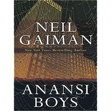 Anansi Boys (Basic)