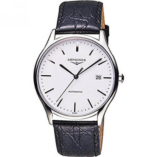 Longines Presence Collection