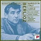 Berlioz: Harold in Italy, Op. 16; La mort de Cl�op�tre