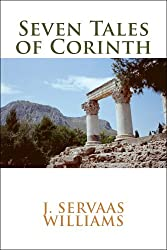 SEVEN TALES OF CORINTH (English Edition)