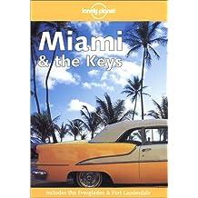 Miami & The Keys, 3rd Edition (en anglais)
