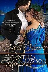 To Heal a Heart (Passport to Romance Book 2)