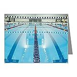 CafePress 200286923-001 Notizkarten, glänzend, 20 Stück