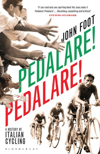 Pedalare! Pedalare! (English Edition)