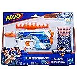 Hasbro Nerf Elite Firestrike, Multicolore, E2286