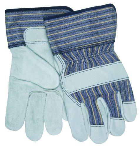mcr-1400-x-xl-de-securite-select-bandouliere-vache-split-en-cuir-gunn-gants-avec-manchette-de-securi