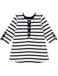 Petit Bateau Robes ML, Bébé Fille