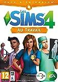 Les Sims 4 : au travail