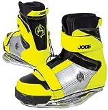 Jobe Austin Wakeboard Bindung, Unisex, 3930130018/8.5, gelb, 8/8.5