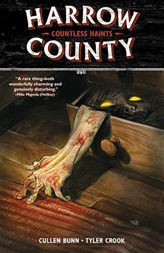 Harrow County Volum 1