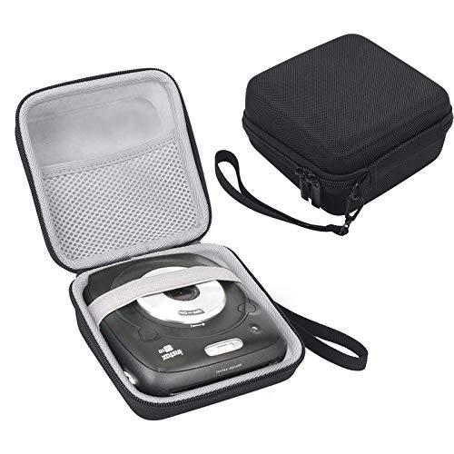 Honbobo Eva Schwer Reise Beutel Box Abdeckung Tasche Fall für Fujifilm Instax Square SQ10 SQ20 Kamera - Square-kamera