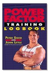 Power Factor Training Logbook