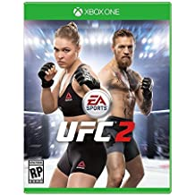 EA Sports UFC 2 by Electronic Arts