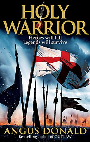Holy Warrior Cover Image