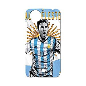 G-STAR Designer Printed Back case cover for Micromax A1 (AQ4502) - G2329