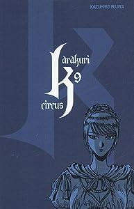 Karakuri Circus Edition simple Tome 9