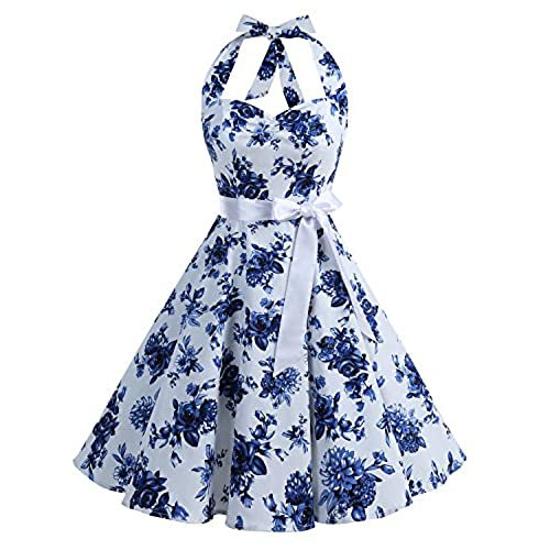 1950s Dresses for Sale: Amazon.co.uk