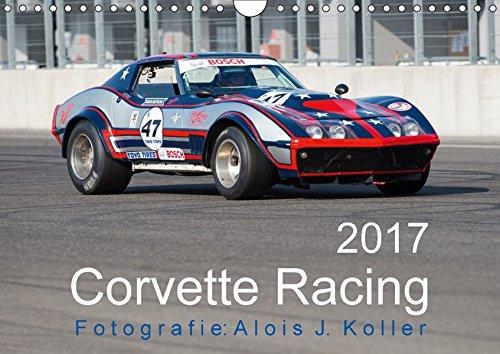 corvette-racing-2017ch-version-wandkalender-2017-din-a4-quer-corvette-die-amerikanische-ikone-auf-de