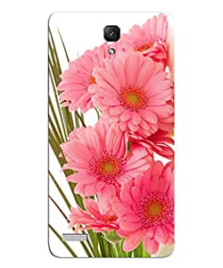 Back Cover for Xiaomi Redmi Note 4G