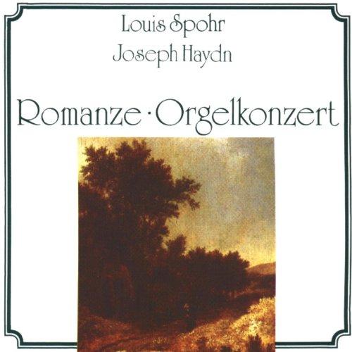 Joseph Haydn: Orgelkonzert C-Dur Hob. XVIII - III. Allegro Molto