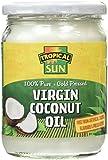 Tropical Sun Virgin Coconut Oil 480 ml