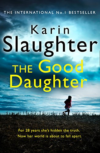 The Good Daughter: The gripping new bestselling thriller from a No  1 author