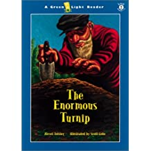 The Enormous Turnip (Green Light Reader - Level 2)