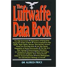The Luftwaffe Data Book