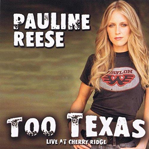 Too Texas: Live At Cherry Ridge -