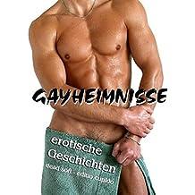 Gayheimnisse: erotische Geschichten