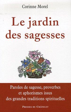 Le jardin des sagesses