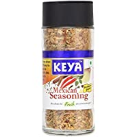 Keya Mexican Seasoning Bottle, 50g