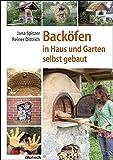 Haus Und Garten Beste Deals - Backöfen in Haus und Garten selbst gebaut