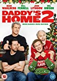 Daddy's Home 2 [DVD] [2018]