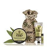 The Body Shop Hanf High Moisture Expert Set