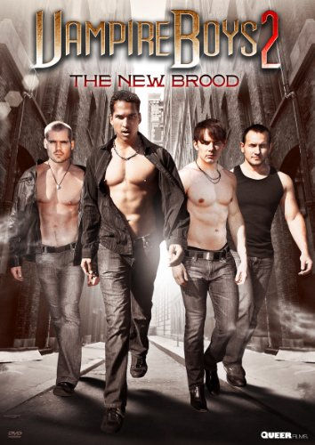 VAMPIRE BOYS 2 - The New Brood