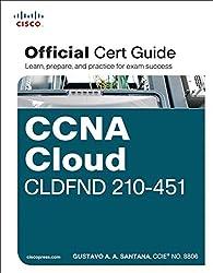 CCNA Cloud CLDFND 210-451 Official Cert Guide