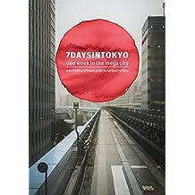7 Days Tokyo (English Edition)