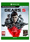 Gears 5 - Standard Edition - Xbox One